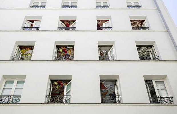 фото Le Bellechasse Saint-Germain (ех. Libertel Bellechasse Paris Grande Tradition) изображение №2