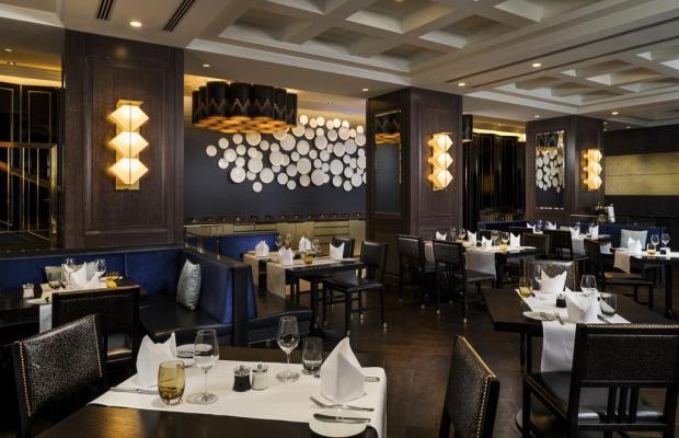 фото отеля Hilton Vienna Plaza изображение №21