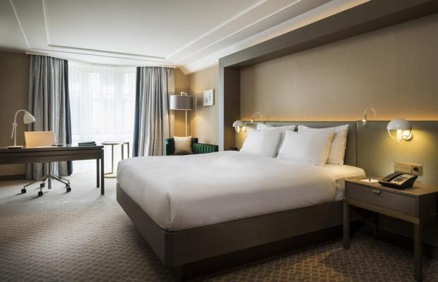 фото отеля Hilton Vienna Plaza изображение №5