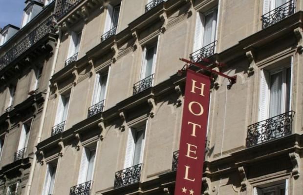 фото отеля Victor Masse изображение №1