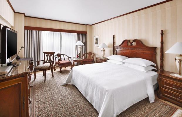фотографии отеля Hongqiao Jin Jiang Hotel (ex. Sheraton Grand Tai Ping Yang) изображение №27