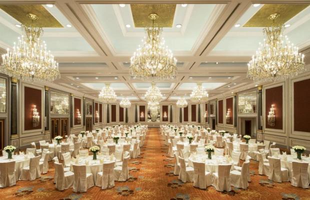 фотографии Hongqiao Jin Jiang Hotel (ex. Sheraton Grand Tai Ping Yang) изображение №16
