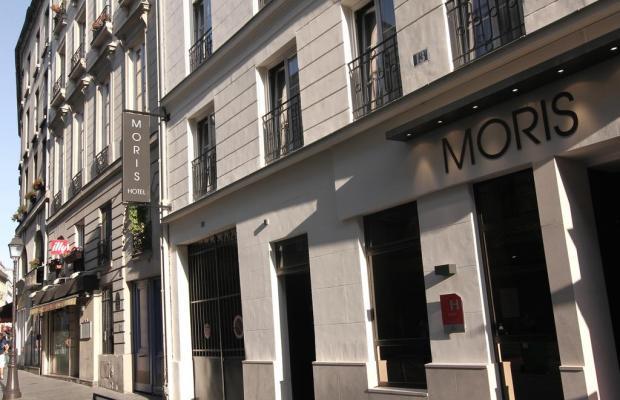 фото Moris Grands Boulevards изображение №14