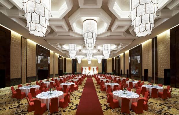 фотографии Sheraton Shanghai Waigaoqiao Hotel изображение №20