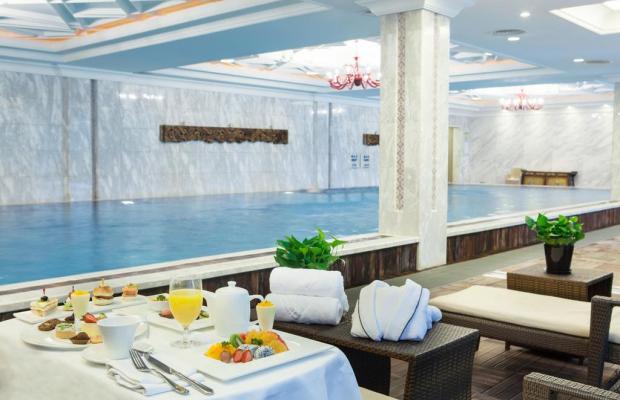 фото отеля Sky Fortune Boutique Hotel изображение №17