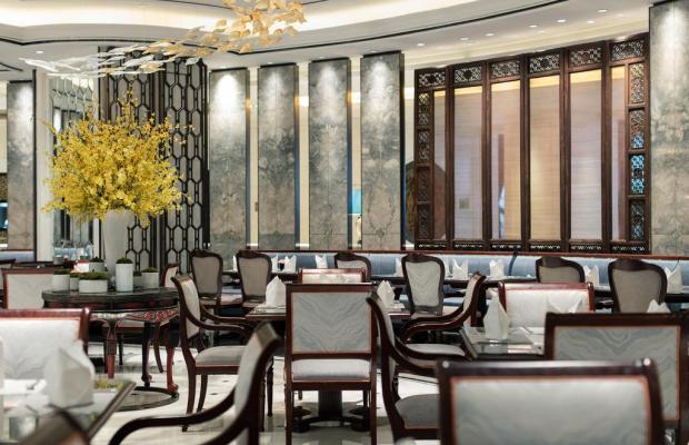 фотографии отеля Sky Fortune Boutique Hotel изображение №7