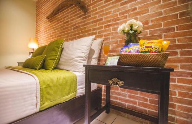 фото отеля Verbena изображение №25