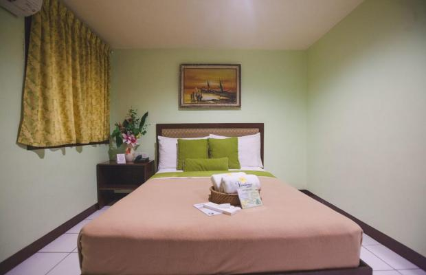 фотографии отеля Verbena изображение №15