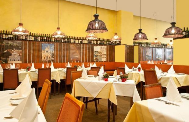 фото отеля Graben Hotel изображение №29
