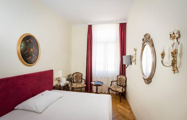 фотографии отеля Graben Hotel изображение №7