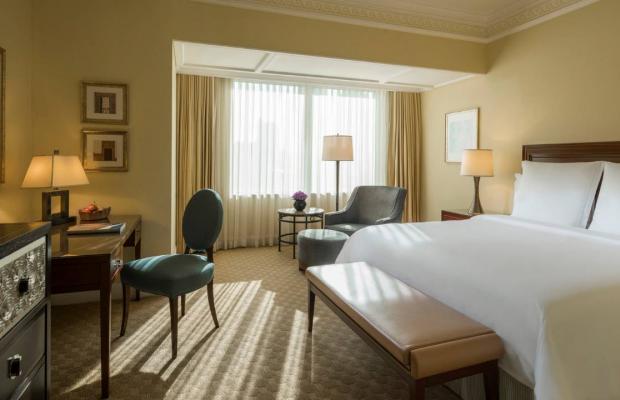 фотографии Four Seasons Hotel Shanghai изображение №28