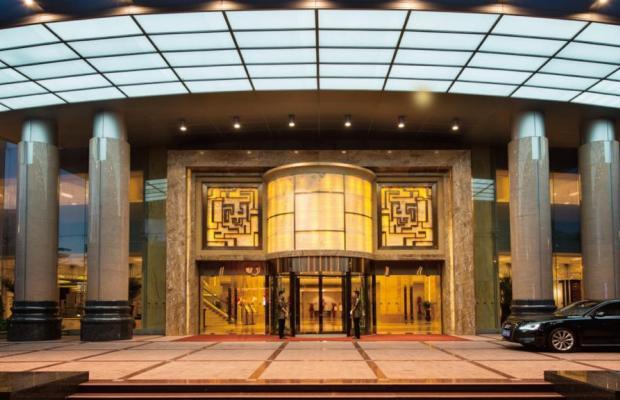 фото отеля Soluxe Hotel Guangzhou изображение №25