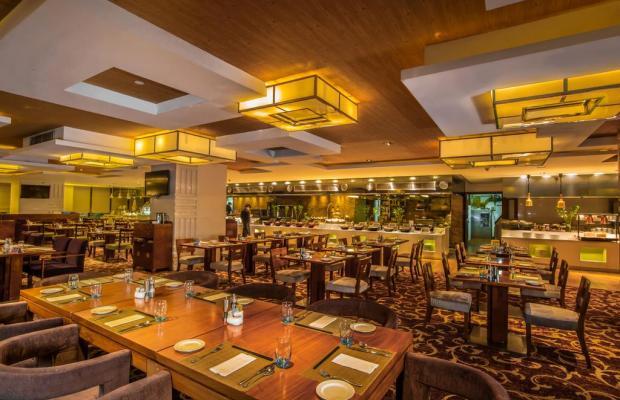 фото отеля Soluxe Hotel Guangzhou изображение №13