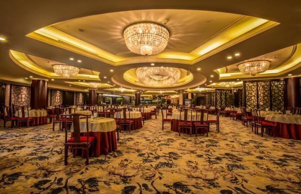 фотографии Soluxe Hotel Guangzhou изображение №12