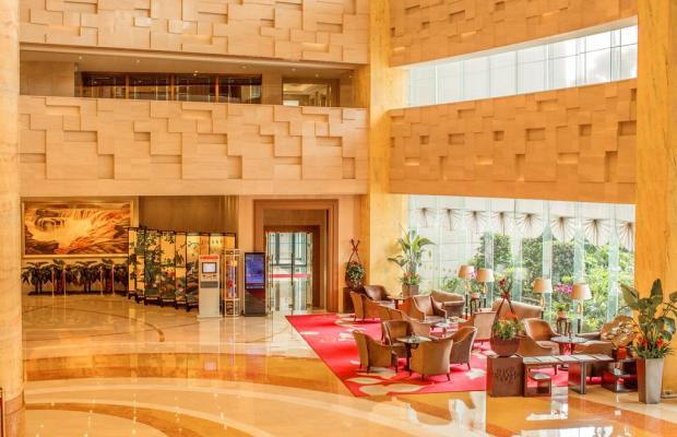 фотографии Soluxe Hotel Guangzhou изображение №8