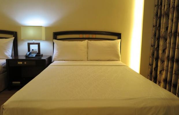 фотографии отеля Century Plaza Hotel изображение №7
