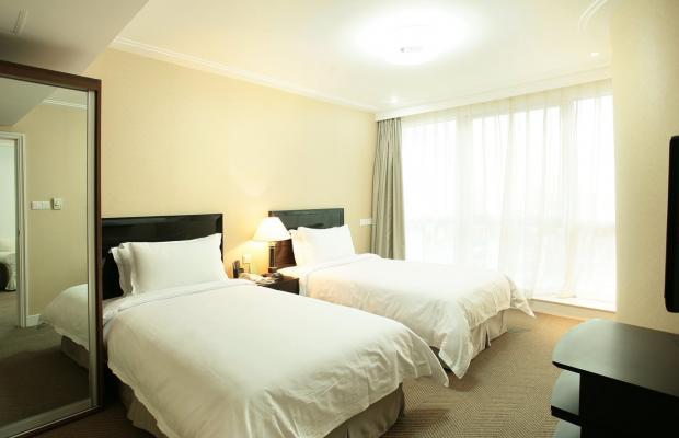 фото отеля Supreme Tower Hotel изображение №5