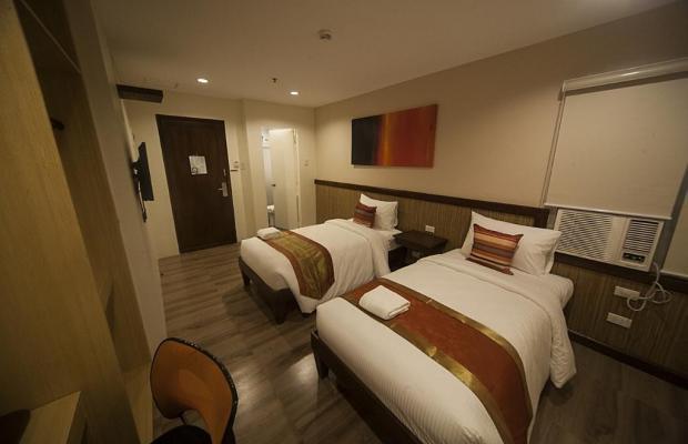 фото отеля NS Royal Hotel (ex. NS Royal Pensione) изображение №13