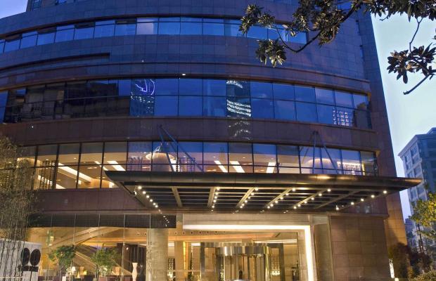 фото Swissotel Grand Shanghai изображение №26