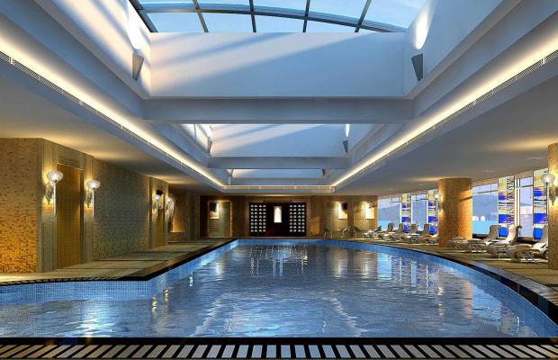 фото Swissotel Grand Shanghai изображение №18