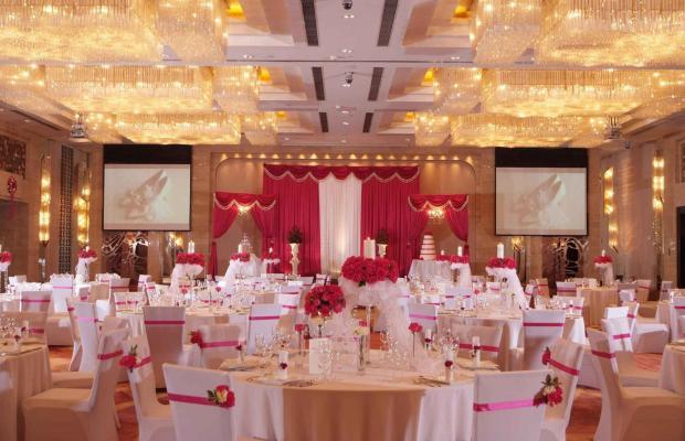 фотографии Swissotel Grand Shanghai изображение №8