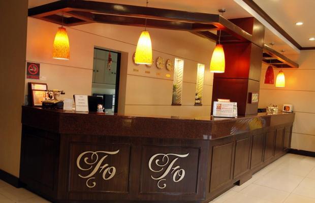 фото Fuente Oro Business Suites изображение №22