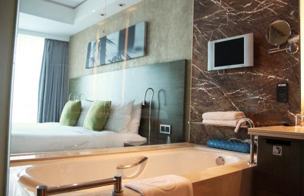 фото отеля The Eton Hotel изображение №33