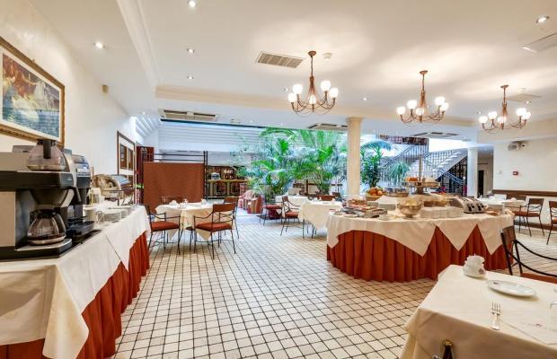 фото отеля Villa Beaumarchais изображение №21