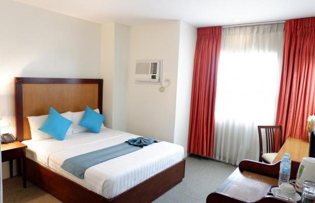 фотографии Citi Park Hotel изображение №20