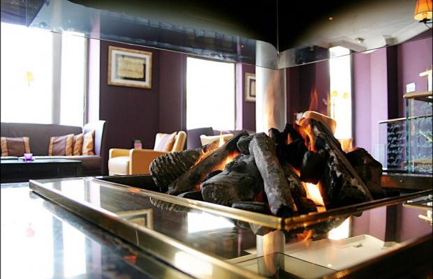 фотографии отеля Villa Lutece Port Royal изображение №23