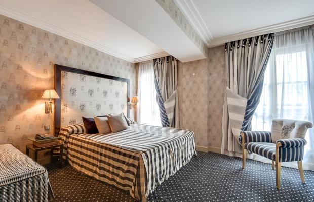 фотографии отеля Villa Lutece Port Royal изображение №11