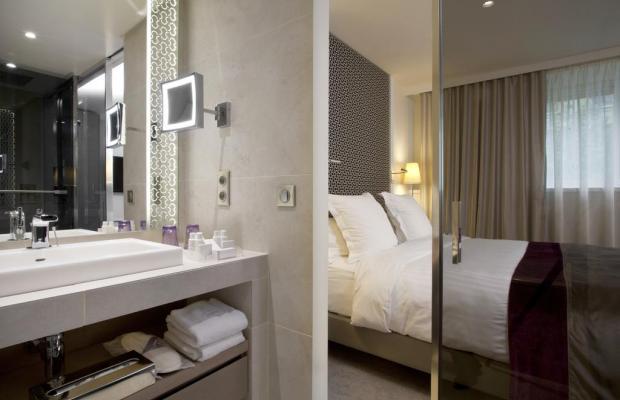 фотографии отеля La Villa Maillot изображение №23