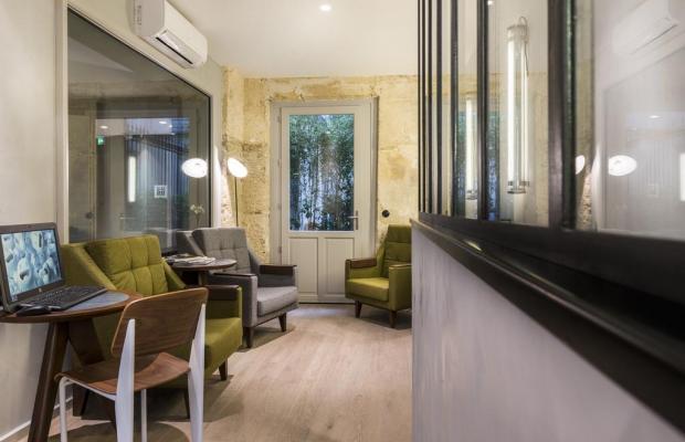 фотографии Hotel Basss by Happyculture (ex. My Hotel In France Montmartre) изображение №28