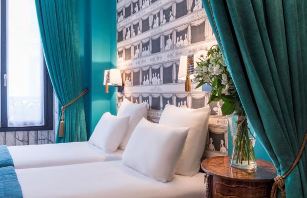 фото Hotel Sacha by Happyculture (ex. My Hotel In France Opera Saint Georges) изображение №26