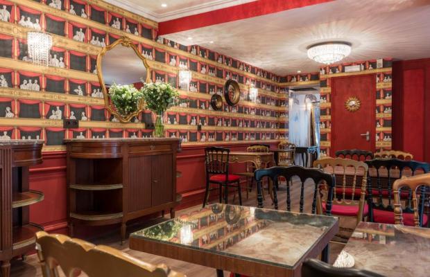 фото отеля Hotel Sacha by Happyculture (ex. My Hotel In France Opera Saint Georges) изображение №21
