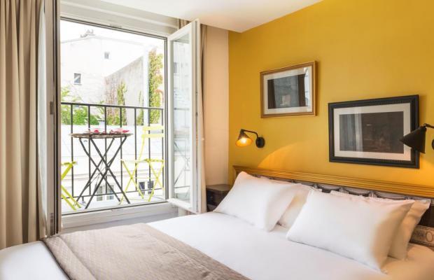 фото отеля Hotel Sacha by Happyculture (ex. My Hotel In France Opera Saint Georges) изображение №17