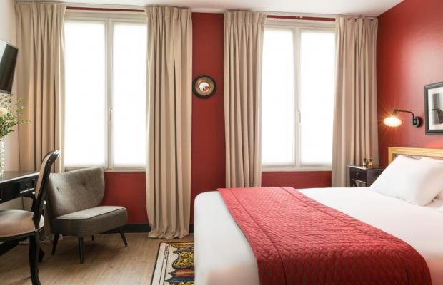 фото Hotel Sacha by Happyculture (ex. My Hotel In France Opera Saint Georges) изображение №2