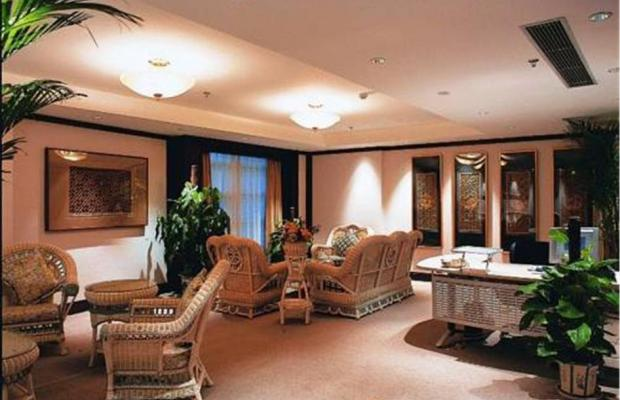 фото Golden Jade Sunshine Hotel изображение №14