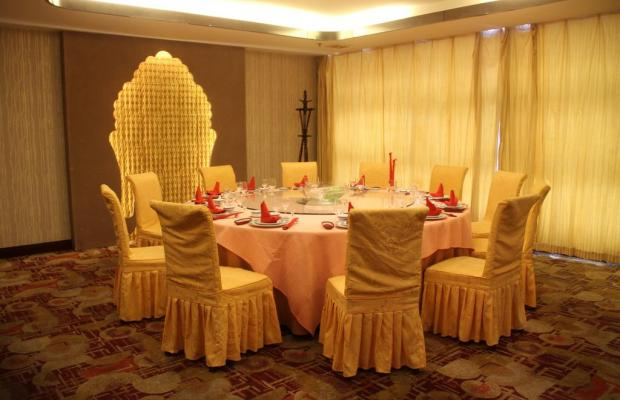 фотографии отеля Golden Jade Sunshine Hotel изображение №11