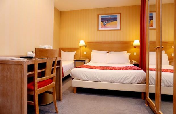фото Grand Hotel Dore изображение №50