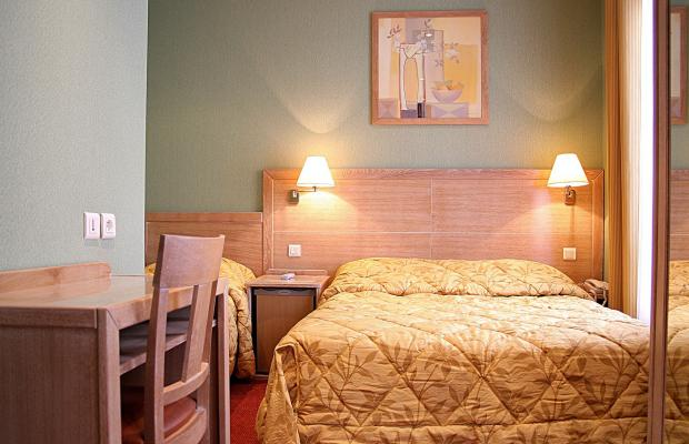 фотографии отеля Grand Hotel Dore изображение №27