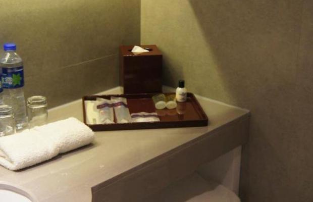 фото Brightel All Suites Shanghai (ех. Golden Tulip Ashar Suites City Centre) изображение №18