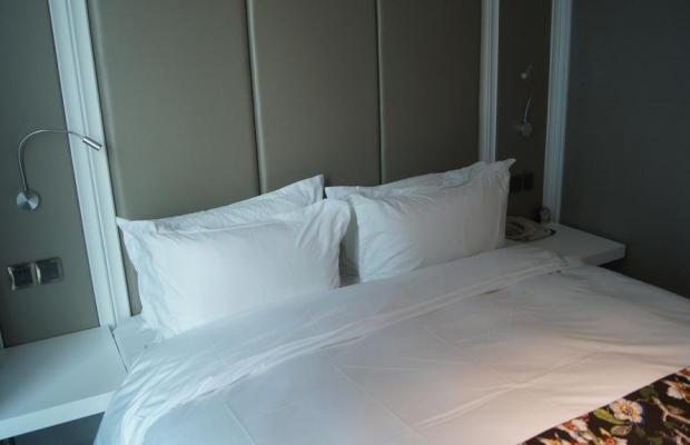 фотографии отеля Brightel All Suites Shanghai (ех. Golden Tulip Ashar Suites City Centre) изображение №7