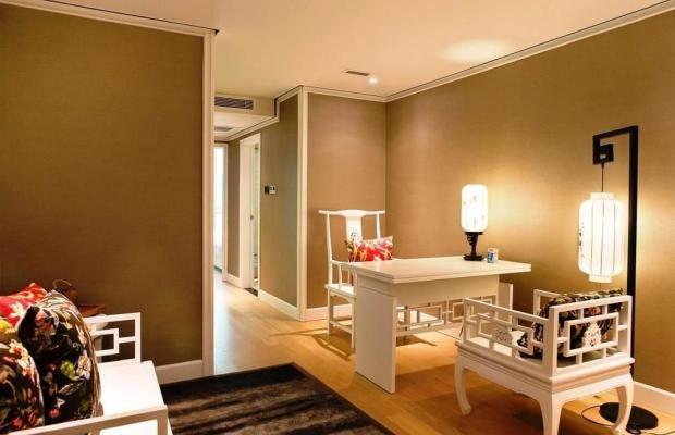 фото отеля Brightel All Suites Shanghai (ех. Golden Tulip Ashar Suites City Centre) изображение №5