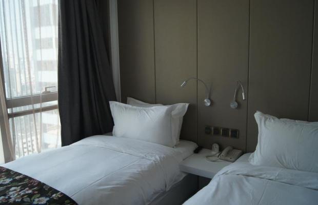 фотографии Brightel All Suites Shanghai (ех. Golden Tulip Ashar Suites City Centre) изображение №4