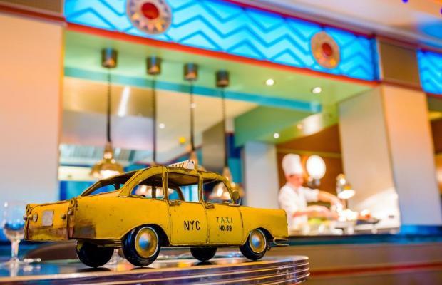 фото отеля Disney's Hotel New York изображение №21