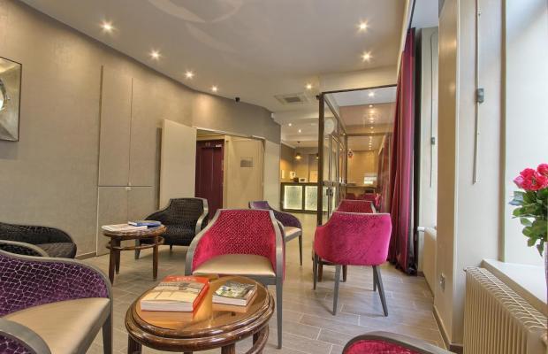 фото отеля Villa Margaux Opera Montmartre изображение №9