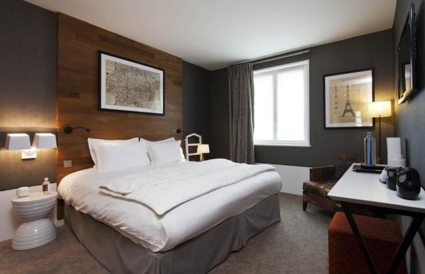 фото отеля La Villa Saint Germain изображение №17