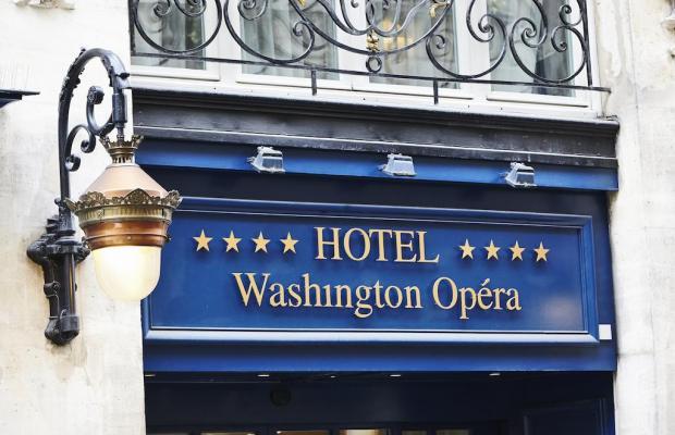 фотографии Golden Tulip Washington Opera изображение №8