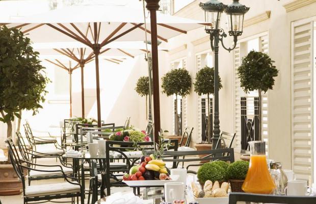 фотографии Marriott Hotel Champs-Elysees изображение №40